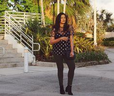 Miami Fashion Blogger Chic Stylista-Shop these amazing velvet fall booties under $30!!  https://www.trafficshoe.com/  #TSXOXO