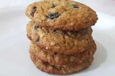 #Healthy Breakfast Cookie #Recipe
