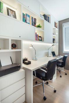 reforma de home office