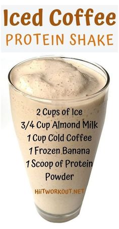 Smoothie Drinks, Healthy Smoothies, Healthy Drinks, Healthy Snacks, Diet Drinks, Beverages, Healthy Coffee Smoothie, Healthy Iced Coffee, Coffee Smoothie Recipes