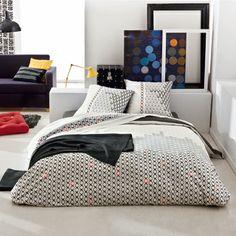 Parure Housse De Couette FACTORY Disponible Sur Notre Site  Www.textile De Maison