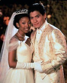 (1997) Roger and Hammerstein's Cinderella