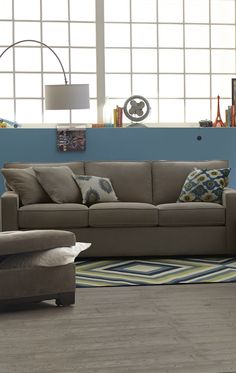 Mix Calming Neutrals Into Your Decor Scheme To Leave Your Room With An  Earthy, Serene Vibe Thatu0027ll Last All Season Long U2014 Radley Sofa Living Room  Furniture