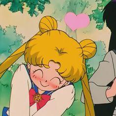 """17 Times """"Sailor Moon"""" Totally Got You Sailor Moon Meme, Arte Sailor Moon, Sailor Moon Usagi, Sailor Mars, Sailor Venus, Sailor Scouts, Sailor Moon Aesthetic, Aesthetic Anime, Moon Icon"""