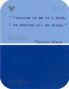 love Sylvia Plath