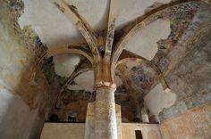 San Baudelio de Berlanga | da Monestirs Puntcat