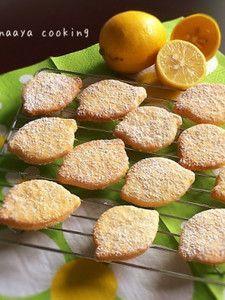 幸せな味♡シュガーレモンクッキー♡ by AYA / レシピサイト「Nadia   ナディア」プロの料理を無料で検索