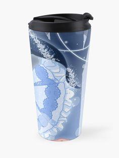 'Dawn' Travel Mug by konapple