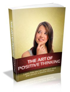 This eBook teaches you about self-worth and self belief, basic steps towards acquiring positive thinking with anything. Learn how to tune your mind and attract a positive lifestyle. Learn who you really are.