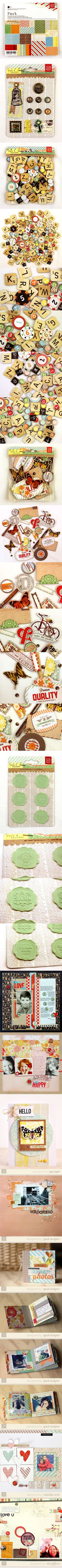 Scrapbooking Supplies & Scrapbook Deals, - Peachy Cheap -