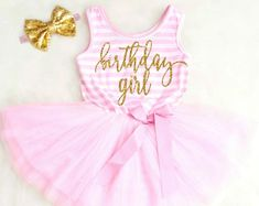 Birthday Girl Outfit Little Girls Birthday Dress Toddler Birthday Outfit Pink Tutu Dresses for Girls Birthday Girl Dress 27 KennedyClaireCouture 5 out of 5 stars Baby Girl Birthday Dress, Little Girl Birthday, Birthday Gifts For Girls, Baby Girl Gifts, Birthday Dresses, Pig Birthday, Birthday Tutu, Pink Tutu Dress, Girls Tutu Dresses