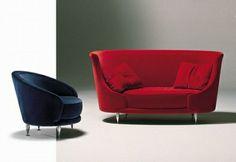 ... Los Muebles Amorosos   Designer Javier Mariscal. See More. Newtone Sofa  By Massimo Iosa Ghini, Moroso