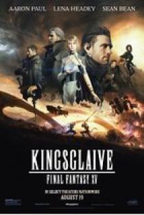 Movie recommendation: Kingsglaive: Final Fantasy XV (2016) http://goodmovies4u.com/Kingsglaive-Final-Fantasy-XV(2016) #Action #Adventure #Animation #goodmovies #movies4u #film