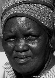 Swaziland  Photo by Irene van Looy