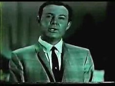 Jim Reeves- Welcome To My World.flv
