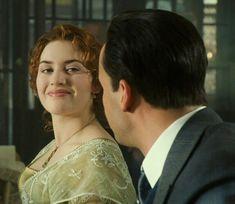 Titanic Movie, Rms Titanic, Sad Movies, Series Movies, Hollywood Actresses, Actors & Actresses, Titanic Behind The Scenes, Kate Winslet Images, Kate Winslate
