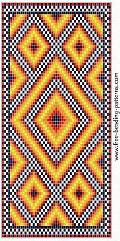 Another wow pattern
