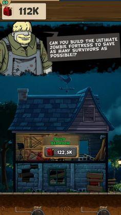 Final Fortress - Idle Survival v1.3 [Mod] Apk Mod  Data http://www.faridgames.tk/2016/11/final-fortress-idle-survival-v13-mod.html