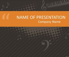 Cool abstract PowerPoint template with music notes and piano key on halftone background. Use this theme for presentation on music, education, music instruments, etc. Free Education, Music Education, Musical Instruments Drawing, Music Instruments, Class Presentation, African American Culture, Persuasive Essays, Music Images, Music Class