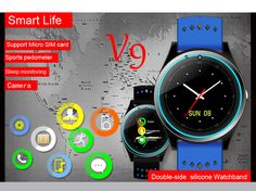 Smartch Smart watch V9 Support SIM TF Card smartwatch men women watches with camera wristwatch for Android IOS phone PK DZ09 GT0 , https://myalphastore.com/products/smartch-smart-watch-v9-support-sim-tf-card-smartwatch-men-women-watches-with-camera-wristwatch-for-android-ios-phone-pk-dz09-gt0/,  Check more at https://myalphastore.com/products/smartch-smart-watch-v9-support-sim-tf-card-smartwatch-men-women-watches-with-camera-wristwatch-for-android-ios-phone-pk-dz09-gt0/