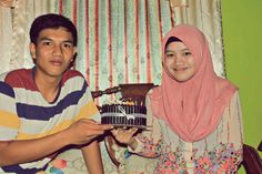 HAPPY 19th BIRTHDAY IBNU TURSINA HAMONANGAN SIREGAR!!!!!!!!!!! (Palembang,25th June 2013)