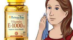 Comencé a usar la vitamina E de forma correcta, los resultados han dado envidia a mis amigas