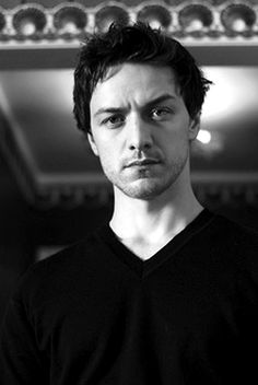 James Mcavoy wonderful and good looking scotish actor ;)