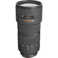 Nikkor 80-200mm f/2.8 Lens.  Yup - $1089.95, because that's how I roll.