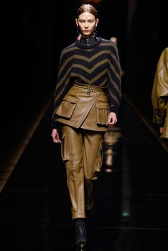 Balmain Fall Winter 2014-2015 #FW14 #PFW