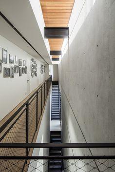Galería de Casa S / Pitsou Kedem Architects - 8