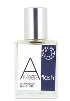 Amber Flash Eau de Parfum by Tauerville   Luckyscent
