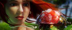 Lady bug by Ledrack Art Portfolio, Ladybug, Bugs, 3d, Image, Beetles, Ladybugs, Insects