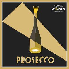 #ProseccoArt! Do you like it? #Proseccolover