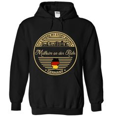 (Tshirt Perfect Deals) Mlheim an der Ruhr Germany It Where My Story Begin Shirts Today Hoodies, Funny Tee Shirts