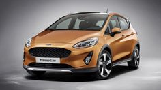 2019 Ford Fiesta Active Release Date – 2019 Ford Fiesta Active appears on the market as a new model of this car. In comparison to the regular model is considerably various of the outside desi…