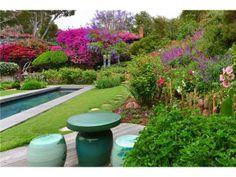 Jane Coslick Cottages Secret Garden Pinterest