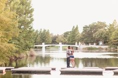Playful and romantic engagement photography session at Baldwin Park by top Orlando wedding and portrait photographer Park Photography, Engagement Photography, Wedding Photography, Wedding Engagement, Engagement Session, Engagement Photos, Baldwin Park Orlando, Park Photos, Orlando Wedding