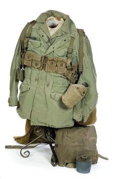 23 mejores imágenes de Uniformología americana WWII  6d225e30d1f