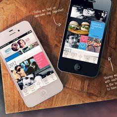 Interface mobile / App interface design    ----BTW, Please Visit:  http://artcaffeine.imobileappsys.com