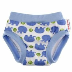 Amazon.com: Blueberry Diapers Daytime Potty Training Pants: Baby