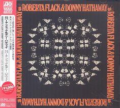 Roberta Flack & Donny Hathaway - Roberta & Hathaway, Donny Flack: Amazon.de: Musik