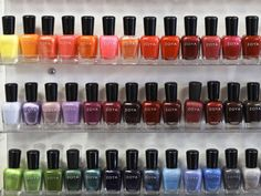 Best Shellac Manicures In Los Angeles