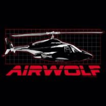 #airwolf #popfunk This design is available as a Tshirt here: http://www.popfunk.com/mens-tees/nbc-collection/airwolf/airwolf-grid.html