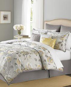 Our New Bedding Love It Martha Collection Hampton 22 Piece King Comforter Set Master Bedroom Pinterest Sets