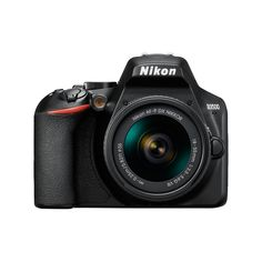 """In this """"Which Nikon DSLR to Buy First?"""" article, I will introduce you to several Nikon DSLRs that may be suitable for you as your first camera. Nikon D3300, Dslr Nikon, Dslr Cameras, Cheap Cameras, Film Camera, Dslr Lenses, Camara Reflex Nikon, Reflex Camera, Camera Rig"""
