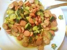 Potato Salad, Shrimp, Salsa, Potatoes, Gluten Free, Ethnic Recipes, Food, Diet, Glutenfree
