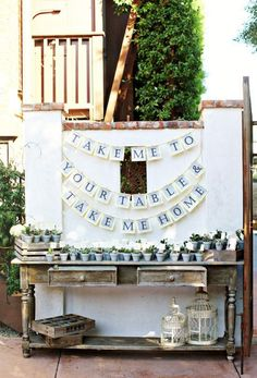 Top 10 Unique Wedding Styling Ideas
