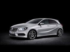 Mercedes Clase A   180 CDI BlueEFFICIENCY