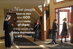 Welcome - Saint Benedict Center Catholic Quotes, Religious Quotes, Spiritual Quotes, Saint Quotes, Catholic School, Roman Catholic, Christian Inspiration, Role Models, Saints