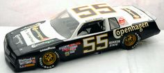 benny parsons chevy